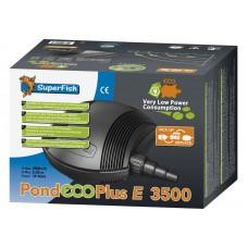 SF PondECO Plus E 3500-228x228