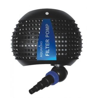 Aquaking FTP-16000 eco Koi-Stal echt alles voor je vijver