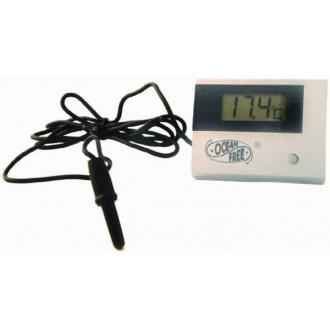 Digitale thermometer Koi-Stal echt alles voor je vijver