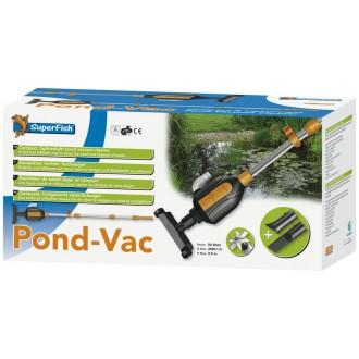 SF POND-VAC-Koi-Stal echt alles voor je vijver