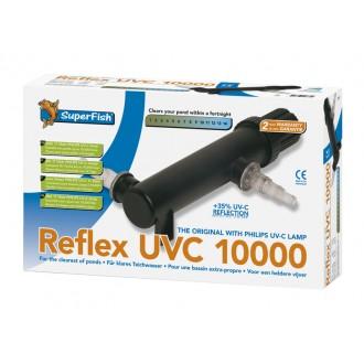 SUPERFISH REFLEX UVC 10000L-Koi-Stal echt alles voor je vijver