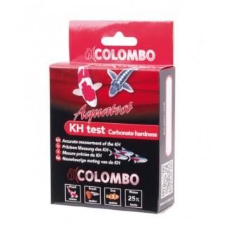 colombo KH test Koi-Stal echt alles voor je vijver